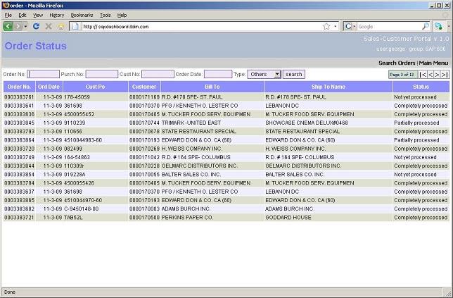 IT Dimensions - Data Integration, Data Quality, Application